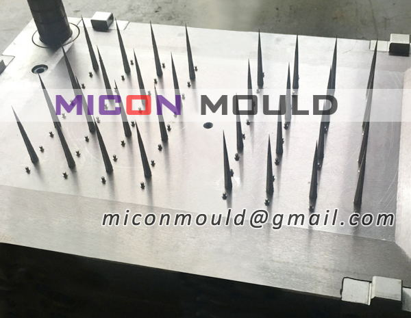 pipette tip mould