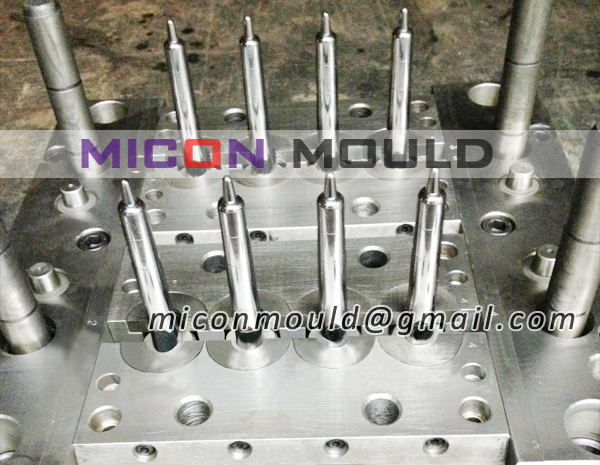 urine sediment tube mould