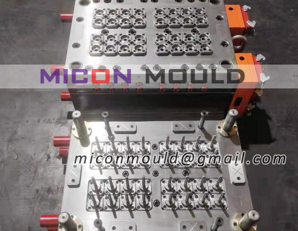 PS test tube mould
